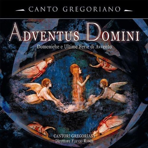 Price comparison product image Aventus Domini by Various Artists (2008-01-01)