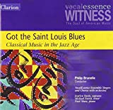 Witness: Got the Saint Louis Blues - Classical Music in the Jazz Age