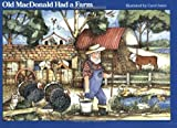 Old MacDonald Had a Farm, , 0395901251