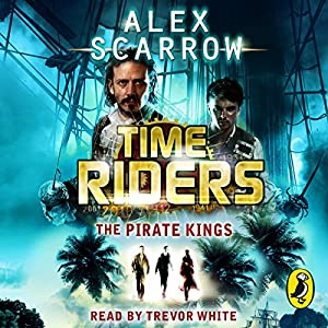 The Pirate Kings Audiobook