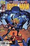 Iron Man (3rd Series) #7