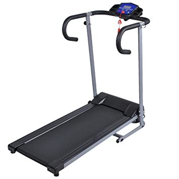 Tomtop Cinta de correr Equipamiento eléctrico de fitness ...