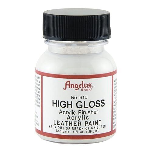 Angelus Brand Acrylic Leather Paint Amazon