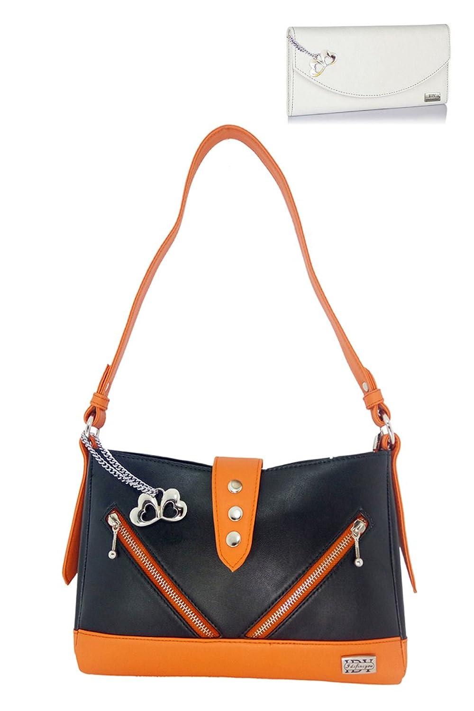 IDY International Designer Bag With Free Wallet