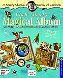 Software : Uncle Albert's Magical Album - PC/Mac