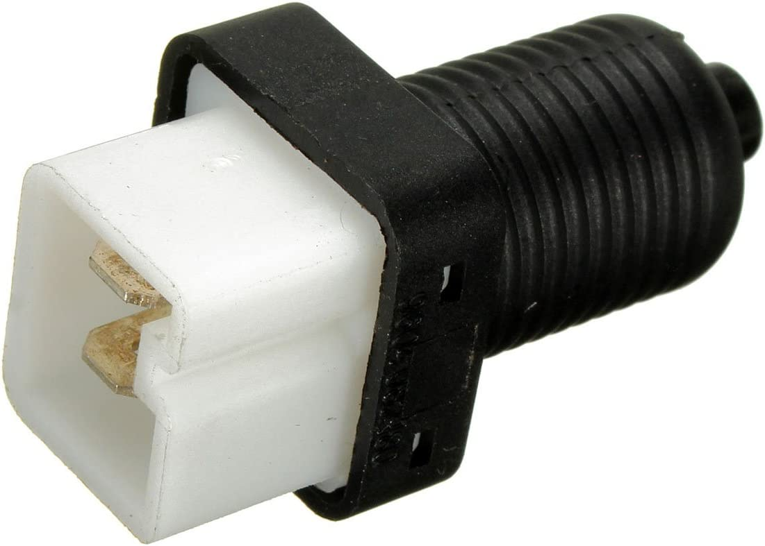 Cikuso Luz de Freno Interruptor de Parada de 2 Pin para Peugeot 206 306 307 106 405 406 453 411 Expertos