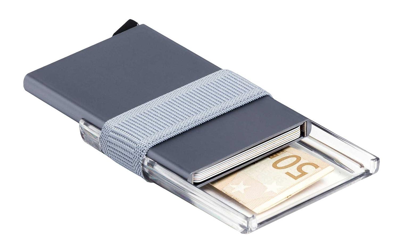 Secrid Cardslide Business Card Holder 6,8 cm oslo: Amazon.co.uk ...