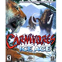 Carnivores: Ice Age (Jewel Case) - PC
