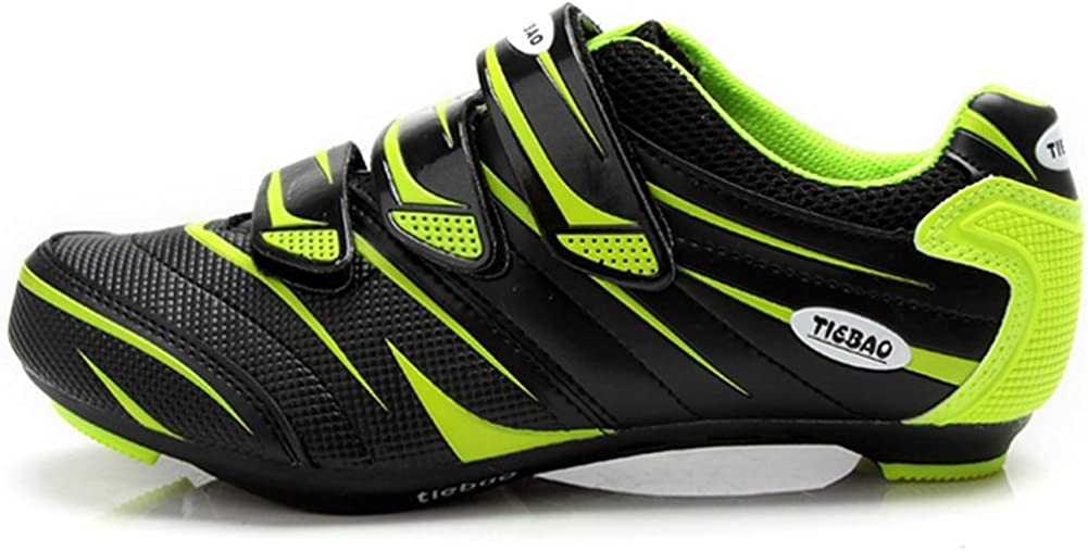 Tiebao Road Cycling Shoes