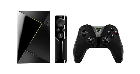 Review NVIDIA SHIELD TV Gaming