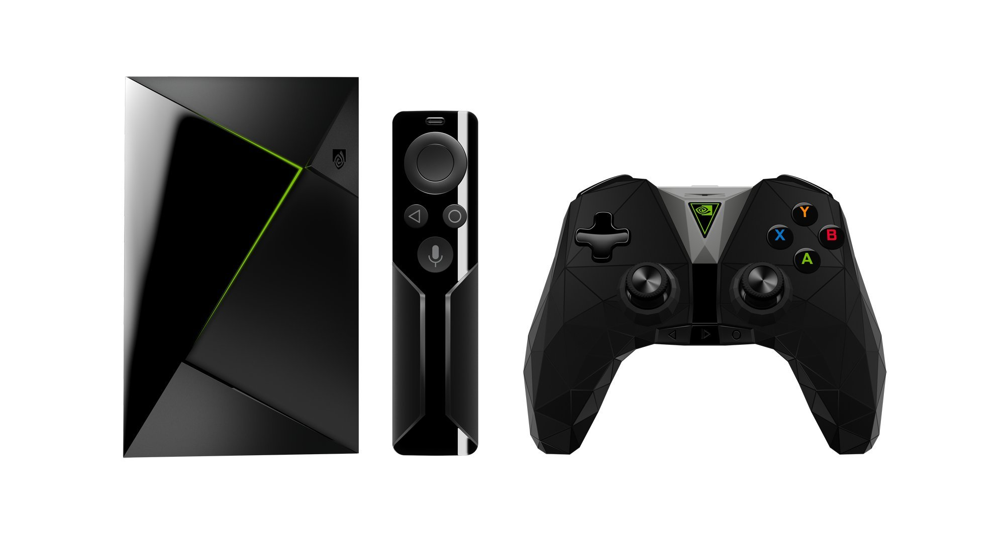 NVIDIA SHIELD TV | Streaming Media Player with Remote & Game Controller by NVIDIA