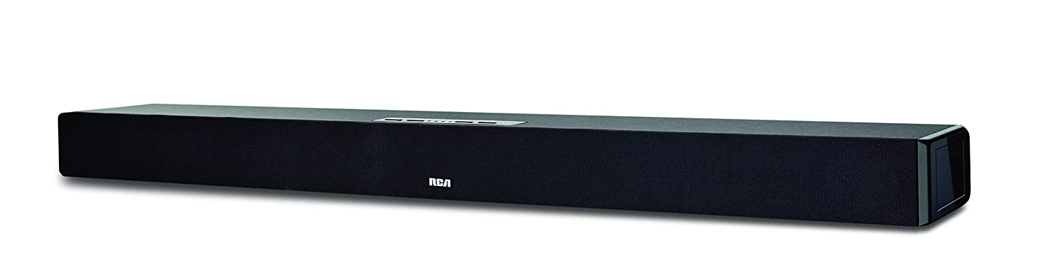 "RCA (RTS7010BR6) 37"" Home Theater Sound Bar with Bluetooth"