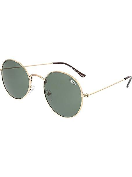 Amazon.com: Quay Australia MOD STAR - Gafas de sol para ...