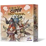 Asmodee- Juego de Mesa (Ludonaute COL01ML): Amazon.es: Juguetes y juegos
