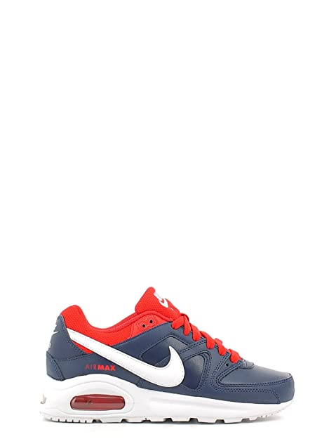 Nike Air MAX Command Flex LTR GS, Zapatillas de Running para