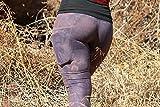 Terrain Leggings Hemp pocket pockets yoga pants vegan clothing hippie eco-friendly sustainable