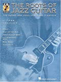 The Roots of Jazz Guitar, , 0793577349