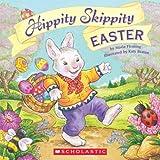 Hippity Skippity Easter, Maria Fleming, 0439564174