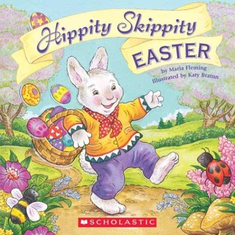Download Hippity Skippity Easter pdf epub