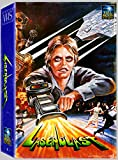 Laserblast VHS Retro Big Box Collection [Blu-ray + DVD]