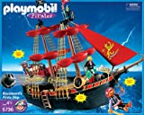 Playmobil Blackbeard's Pirate Ship