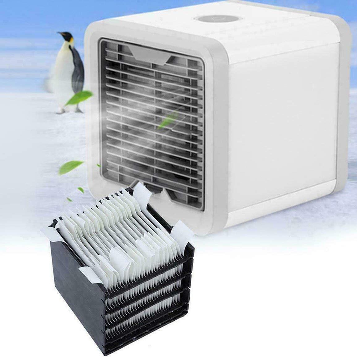 Sansella Filtro de Repuesto para Artic Air Ultra Evaporative Cooler Conditioner Fan 16X Reemplazo f/ácil de Instalar