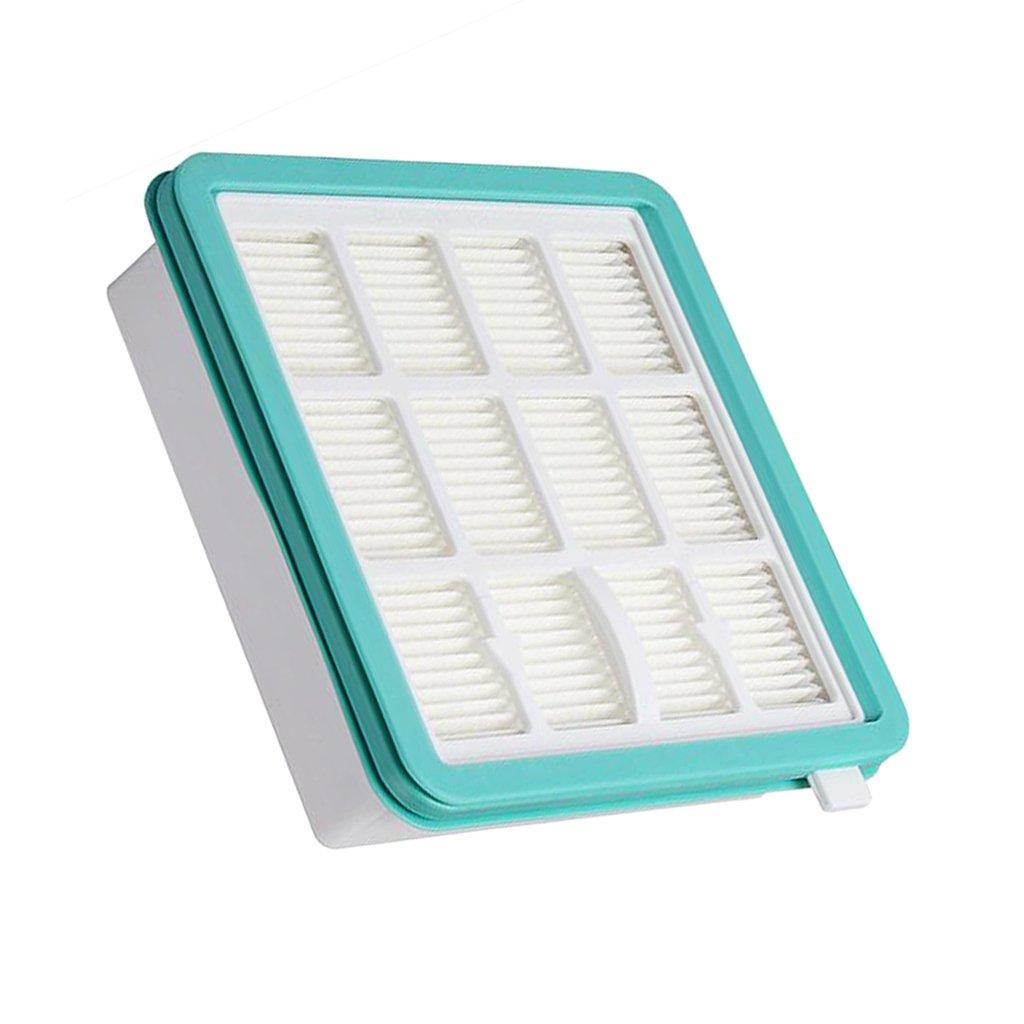 FLAMEER Piezas del Aspirador Reemplazo del Filtro HEPA para Aspiradora para Cachorros D928