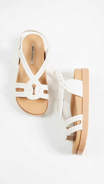 Salinas Melissa Shoes Womens Cosmic Sandal