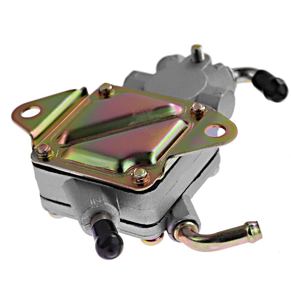 5ug 13910 00 Fuel Pump W Filter Assembly For Yamaha Rhino 660