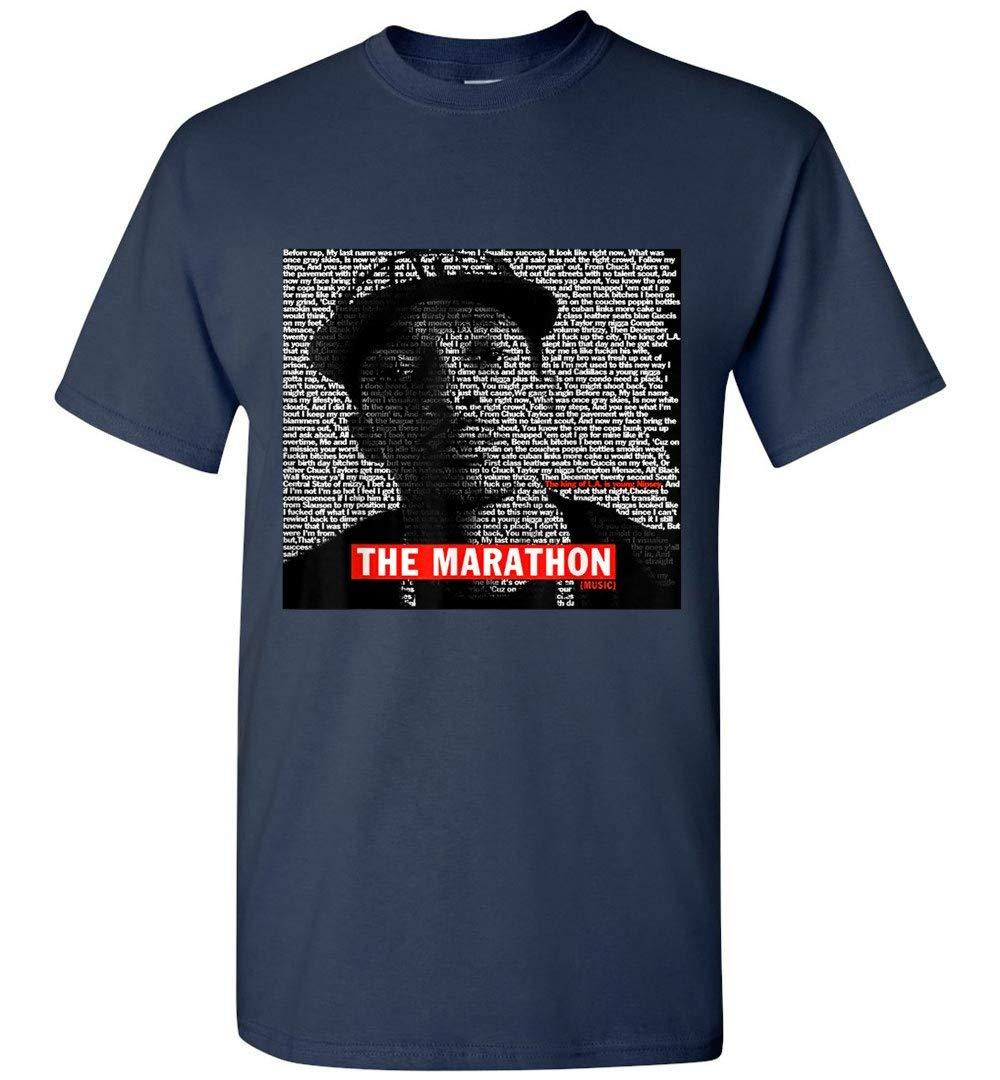 The Marathon T Shirt 3888
