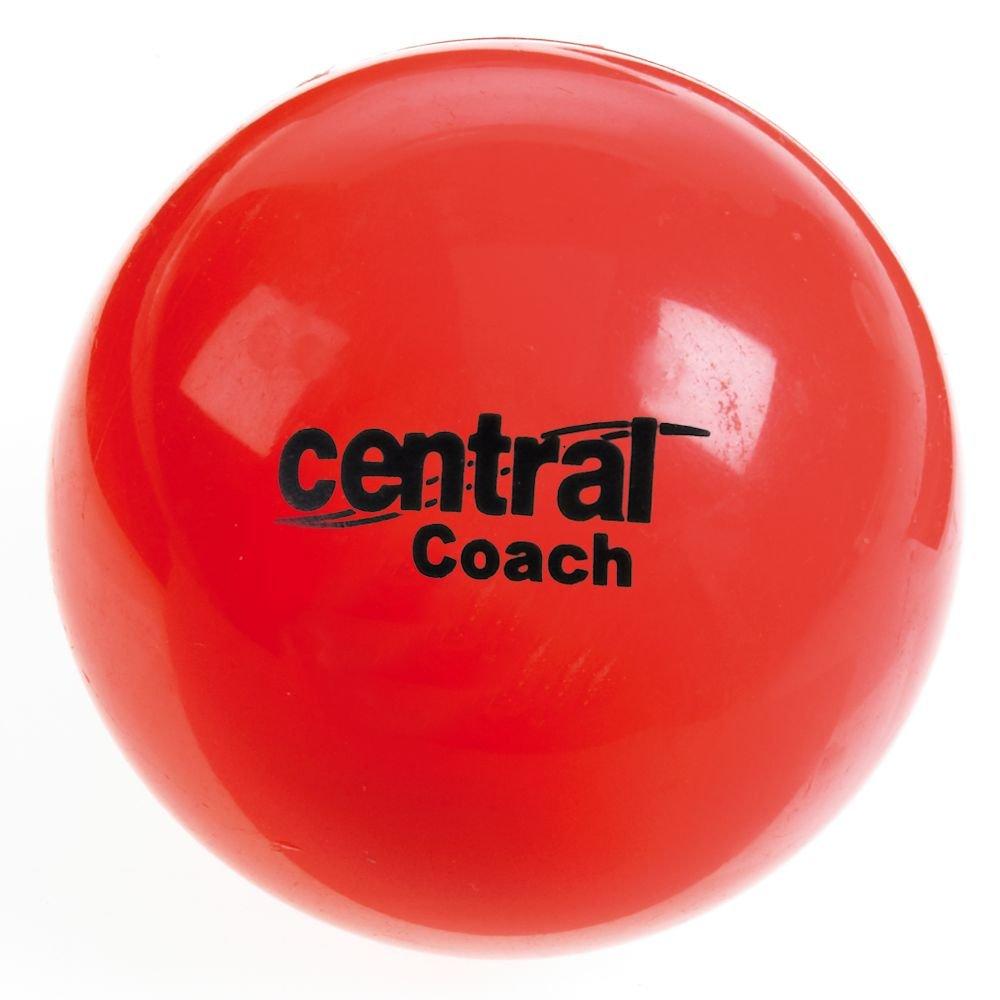 Central Coach pratica e abilità formazione pratica base coaching hockey Ball