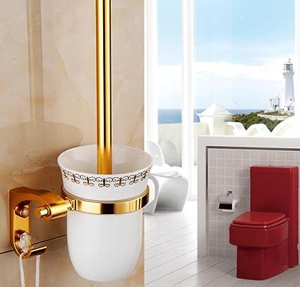 Organizar toda baño de succión de pared estante de la toalla de baño estante de aluminio