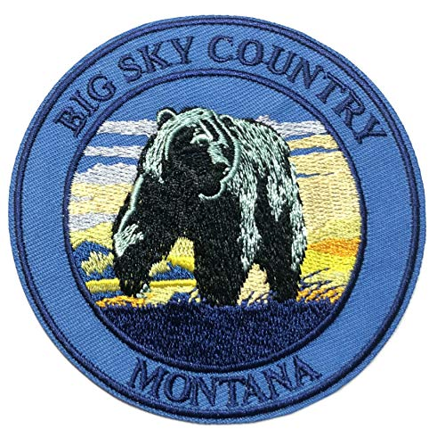 Explore Big Sky Country Montana 3.5