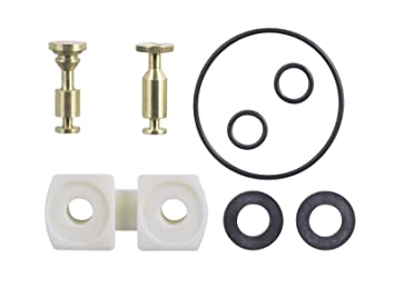 kohler gp78579 valve repair kit with for ritetemp valves with seat washers