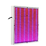 FEIFEIER High Power 120w Led Plant Grow Light Panel 1365 Led Red + Blue for Hydroponic Plants Flowers Vegetables Greenhouse Hydro Lighting 85-265V