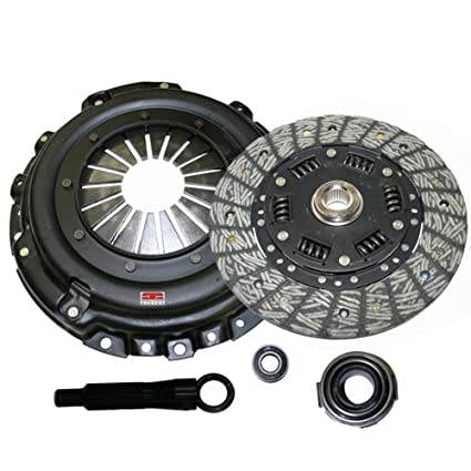 Amazon.com: Competition Clutch 6073-2400 Clutch Kit (07-10 350z/370z VQ35HR / VQ37HR Stage 1 - Gravity): Automotive