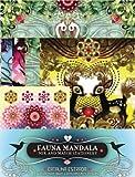 Mix and Match Stationery: Fauna Mandala