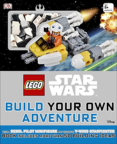 with LEGO Books design