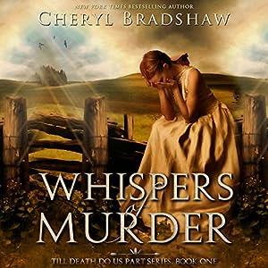 Whispers of Murder Audiobook