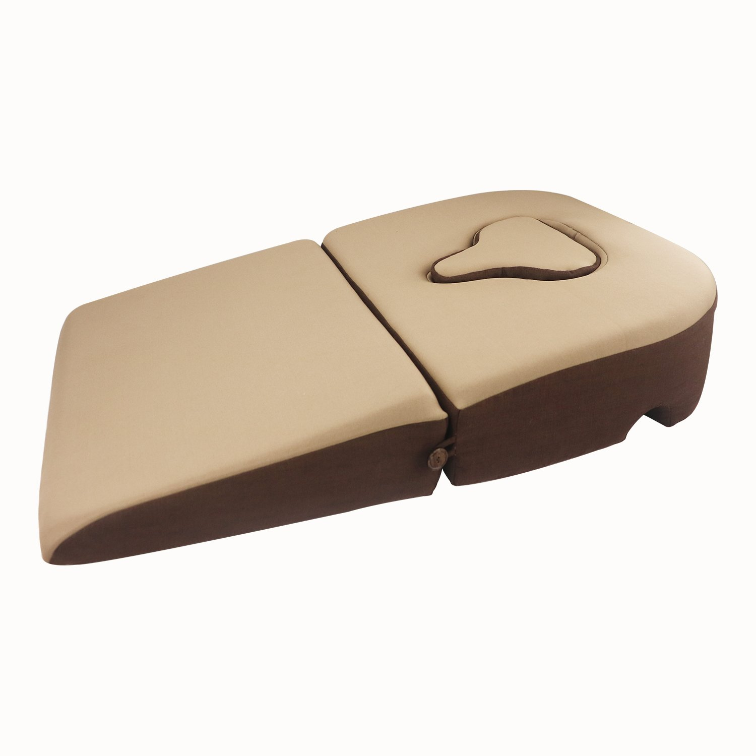 Prodigy TW Face Down Pillow, for Post-Eye-Surgery use,Wedge Cushion, Removable Cover by Prodigy TW (Image #6)