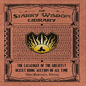 The Starry Wisdom Library Audiobook