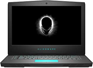 "Dell Alienware A15CFL_i581T60W10s_119 Laptop 15.6"" FHD, Intel Core i5-8300HQ, 8GB RAM, 1TB HDD, Gráficos NVIDIA GTX 1060, Windows 10"