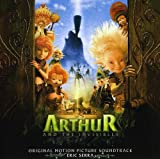 : Arthur and the Invisibles Original Motion Picture Soundtrack