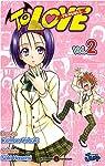 To Love, tome 2 par Yabuki