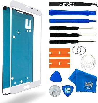 MMOBIEL Kit Reemplazo de Pantalla Táctil compatible con Samsung ...