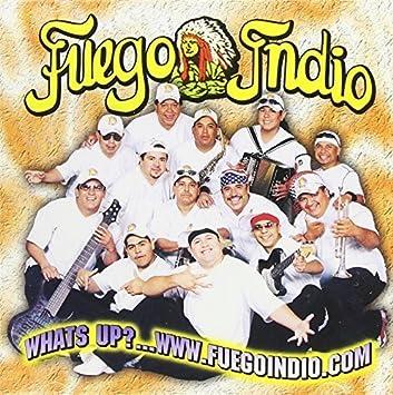 Whats Up Fuego IndioCom By Indio 2008 09 24