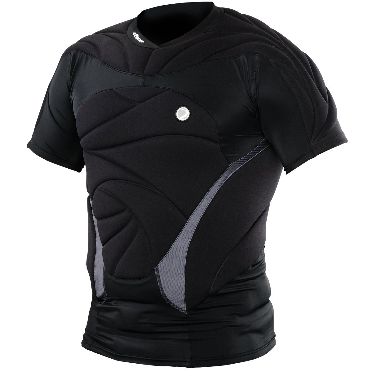 Dye Precision Performance Padded Paintball Top, Large/X-Large by Dye