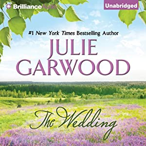 The Wedding Audiobook