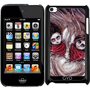 Funda para Ipod Touch 4 - Amados Viernes by Rouble Rust