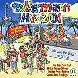 Ballermann Hits 2001